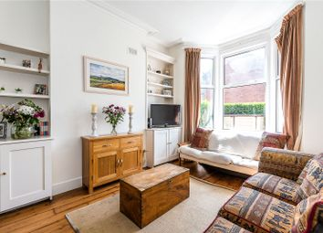 4 bed terraced house for sale in Ormeley Road, London SW12