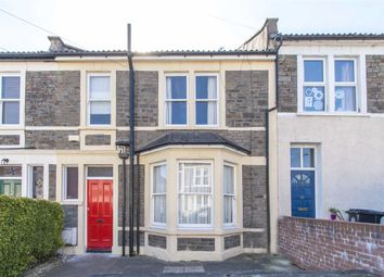 Thumbnail 4 bedroom terraced house for sale in Bishop Road, Bishopston, Bristol