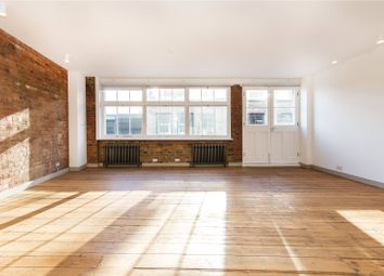 Thumbnail 1 bed flat to rent in Charlotte Road, Shoreditch, London