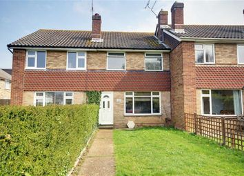 Thumbnail 3 bed terraced house for sale in Stonehurst Road, Worthing, West Sussex