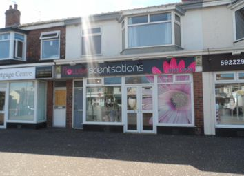 Thumbnail Retail premises for sale in Devonshire Road, Blackpool