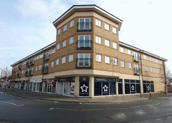 Thumbnail 2 bed flat for sale in High Street, Kidlington