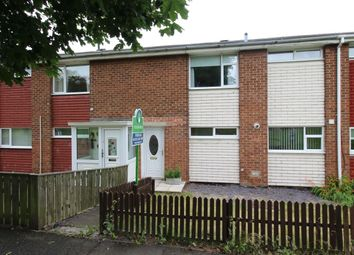 Thumbnail 3 bed terraced house for sale in Croftwell Close, Blaydon-On-Tyne