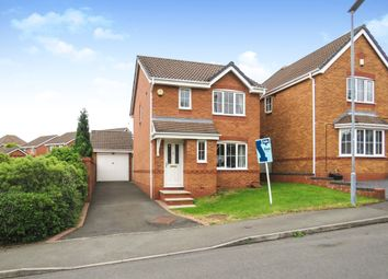 3 bed detached house for sale in View Point, Tividale, Oldbury B69