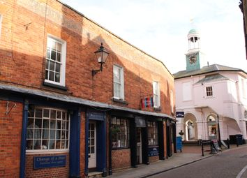 Thumbnail 2 bedroom flat to rent in 2A Church Street, Godalming