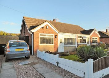 Thumbnail 3 bed semi-detached bungalow for sale in Rufford Drive, Banks, Southport