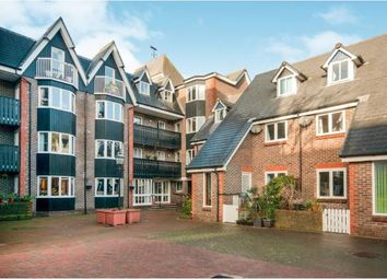 Thumbnail 2 bed property for sale in St. Thomas Court, Cliffe High Street, Lewes, East Sussex