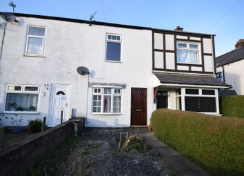 2 bed terraced house for sale in South View, Lostock Hall, Preston PR5