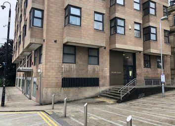 Thumbnail Studio to rent in Regent Street, Barnsley