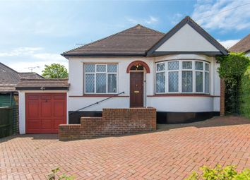 Thumbnail 3 bed bungalow for sale in Plough Hill, Cuffley, Potters Bar, Hertfordshire