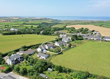 Thumbnail 4 bed property for sale in Highlands, Pendoggett, Port Isaac