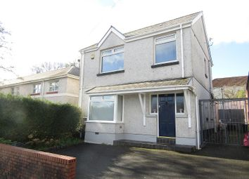 3 bed detached house for sale in Chemical Road, Morriston, Swansea SA6
