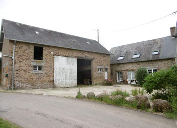 Thumbnail 3 bed country house for sale in 50640 Saint-Symphorien-Des-Monts, France