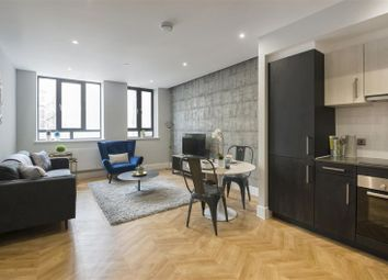 Thumbnail 1 bed flat for sale in Beaufort House, Newhall Street, City Centre