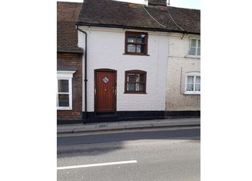 Thumbnail 1 bed cottage to rent in South Street, Rochford, Essex