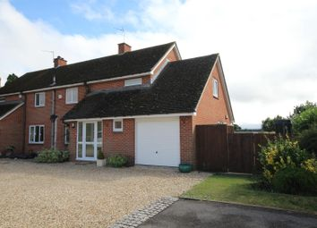 Thumbnail 3 bed property to rent in Townsend, West Hanney, Wantage