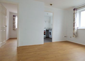 Thumbnail 1 bed flat for sale in Brindley Close, Wembley, Greater London