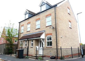 Thumbnail 3 bed property to rent in Witham Mews, Lincoln