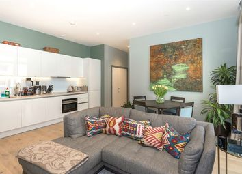 Thumbnail 1 bed flat for sale in Nautilus House, 14 West Row, London