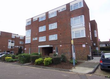 Thumbnail 2 bedroom flat for sale in Black Rod Close, Hayes