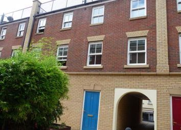 Thumbnail 2 bed flat to rent in Sheep Street, Northampton