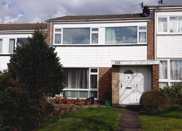 Thumbnail 3 bedroom terraced house for sale in Osward, Courtwood Lane, Forestdale, Croydon
