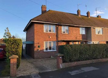 Thumbnail 3 bedroom semi-detached house to rent in Rowan Avenue, Spalding