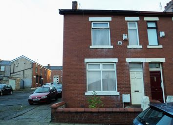 Thumbnail 3 bed terraced house for sale in Ronald Street, Blackburn