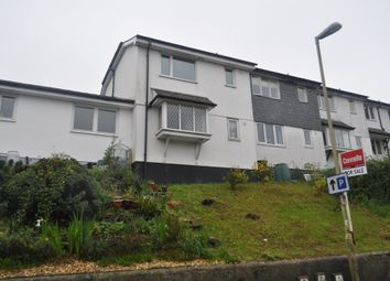 Thumbnail 2 bed flat for sale in The Carrions, Totnes