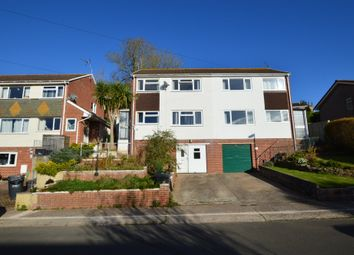 Thumbnail 3 bed semi-detached house for sale in Shelley Avenue, Torquay