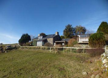 Thumbnail Detached house for sale in Llanaelhaearn, Caernarfon, Gwynedd