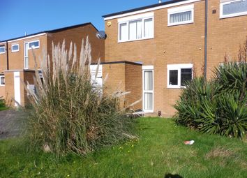 Thumbnail 3 bed property to rent in Welshmans Hill, Sutton Coldfield