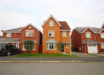Thumbnail 4 bed property for sale in Weavermill Park, Ashton-In-Makerfield, Wigan