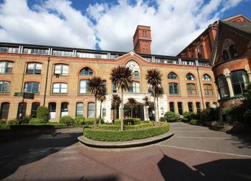 Thumbnail 2 bedroom flat for sale in Bow Quarter, Fairfield Road, London