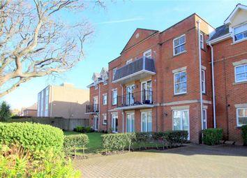 Thumbnail 2 bed flat for sale in Regent House, 421 Lymington Road, Highcliffe, Dorset