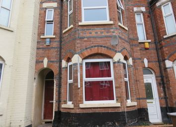 Thumbnail 5 bed terraced house to rent in Colville Street, Arboretum