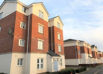 Thumbnail 1 bed flat to rent in Saddlers Reach, Thornbury Road, Walsall
