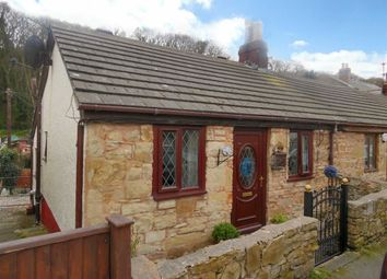 Thumbnail 1 bed cottage for sale in Talacre Cottages, Ffynnongroyw, Flintshire