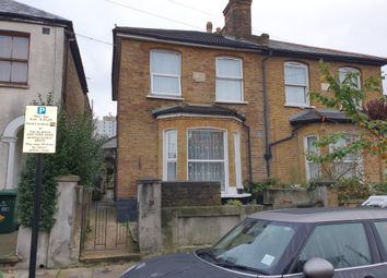 2 bed semi-detached house to rent in Park Road, London E15