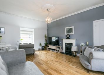 Thumbnail 2 bed flat for sale in Kirkgate, Liberton, Edinburgh