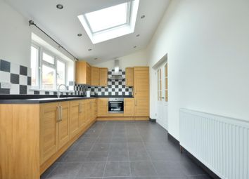 Thumbnail 4 bed semi-detached house to rent in Meadow View, High Road, Uxbridge, Middlesex