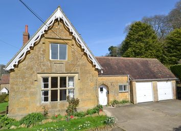 Thumbnail 3 bed property for sale in Compton Pauncefoot, Somerset