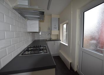 Thumbnail 2 bed terraced house for sale in Lorraine Road, Aylestone, Leicestershire