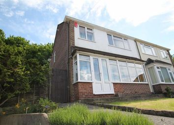 Thumbnail 3 bed semi-detached house for sale in Old Quarry Rise, Shirehampton, Bristol