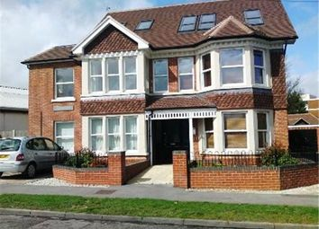 Thumbnail 2 bed flat to rent in Woodcote Green, Wallington
