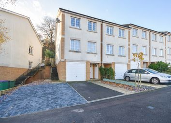 Thumbnail 3 bed end terrace house for sale in Enbrook Valley, Folkestone