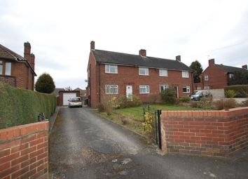 Thumbnail 3 bed property to rent in Midway Road, Swadlincote, Staffordshire