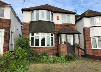 Thumbnail 3 bed detached house to rent in Birmingham Road, Great Barr