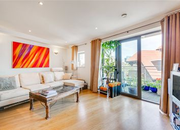Thumbnail 2 bedroom flat for sale in Barnes Quarter, Tallow Road