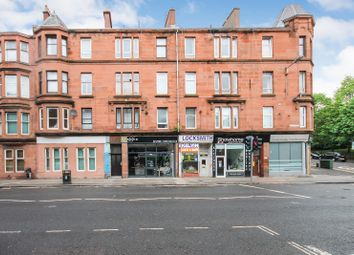 Thumbnail 2 bed flat for sale in Dumbarton Road, Thornwood, Glasgow